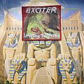 Exciter - Patch - Exciter - Unveiling The Wicked woven patch