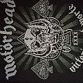 Motorhead 2015 Tour Patch