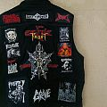 my battle jacket vest