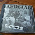 Asocial - Other Collectable - Total Asocial