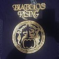Varathron - TShirt or Longsleeve - Diabolos Rising ts