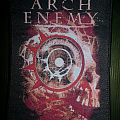 Arch Enemy - The Root Of All Evil Patch