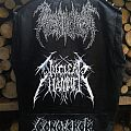 Black Death War Jacket