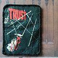Trust orig 80s Patch