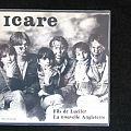 Icare - Tape / Vinyl / CD / Recording etc - Icare