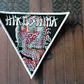 "Hiroshima ""Taste of Death"" Patch"