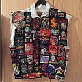 Metallica - Battle Jacket - 80s thrash battle jacket