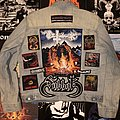 Hexenhammer Battle Jacket