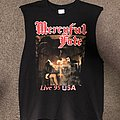 Mercyful Fate - TShirt or Longsleeve - Live 95 bootleg