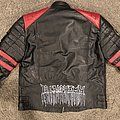 Blood Upon The Altar Battle Jacket