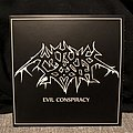 Evil Conspiracy Tape / Vinyl / CD / Recording etc