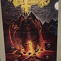 Evil Power Poster Other Collectable