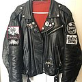 Six-Pack Queen Battle Jacket