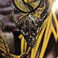 Venom Black Metal pendant  Other Collectable