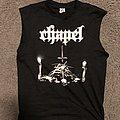 "Chapel - TShirt or Longsleeve - Chapel ""Altar"" shirt"