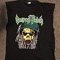 Sacred Reich - TShirt or Longsleeve - Violent Solutions shirt