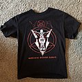 Satanic Blood Angel TShirt or Longsleeve