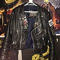 Leather & Hell Battle Jacket