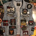 Hellwarrior Battle Jacket