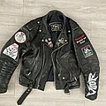 Malicious Intent - Battle Jacket - Evil Metal