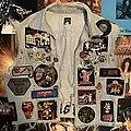 Sarcofago - Battle Jacket - Show No Mercy... 2