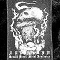 "Ill Omen ""Necro-Priest"" Patch"
