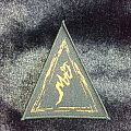 Temple Nightside - Patch - Temple Nightside Sigil Patch [Bronze]