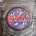 Sleep Holy Mountain Patch