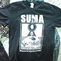 """Suma - TShirt or Longsleeve - Suma """"Skull & Roach"""" shirt"""