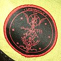 Ufomammut XV Patch