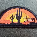 Kyuss - Patch - Kyuss Patch