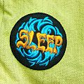 Sleep - Patch - Sleep Patch