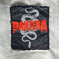 "Pantera - Patch - Pantera ""Great Southern Trendkill"" Patch"