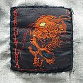 "Sepultura - Patch - Sepultura ""Beneath The Remains"" Patch"