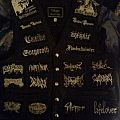 Hellhammer - Battle Jacket - Battle Vest
