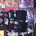 Marduk - Battle Jacket - vest update
