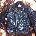 Darkthrone - Battle Jacket - new leather