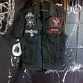 Abigail - Battle Jacket - Metal Punx