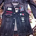 Darkthrone - Battle Jacket - battle jacket