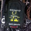 Bathory - Battle Jacket - Main vest