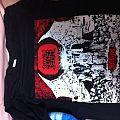 Napalm Death - TShirt or Longsleeve - Napalm Death Red Scum