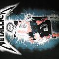Metallica - TShirt or Longsleeve - Kill Em All !