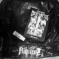 Nihilist - Battle Jacket - My leather  jacket