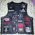 Black Witchery - Battle Jacket - First Vest