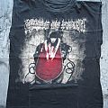 Cradle Of Filth - Cruelty And The Beast TShirt or Longsleeve