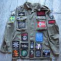 BW-Battle Jacket