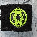 Municipal Waste - Logo Wristband Other Collectable
