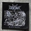 Desaster - The Arts of Destruction, Patch
