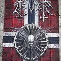 Tsjuder - Antiliv flag Other Collectable