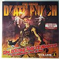 FFDP - The Wrong Side of Heaven and the Righteous Side of Heaven Vol. 1 + 2 Clear Vinyl